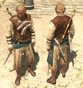AC4 Whaler outfit