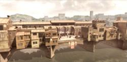 ACII Ponte Vecchio base de données