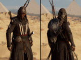 Assassin's Creed: Origins outfits