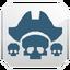 ACR - Il coraggio del pirata