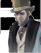 ACS BDA Colonel Asquith