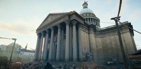 ACU Panthéon