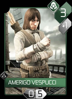 Acr Amerigo Vespucci