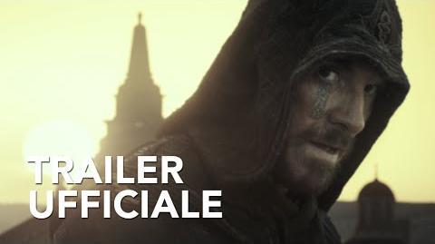 Assassin's Creed Film Trailer Ufficiale Italiano 1 HD