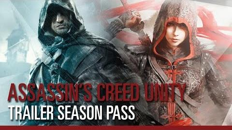 Assassin's Creed Unity - Trailer Season Pass