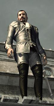 Capitano della Guardia