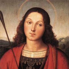 Raphael's <i><a href=
