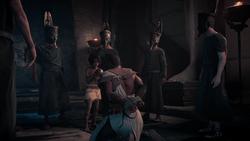 Origins Quest04TheFalseOracle Part01