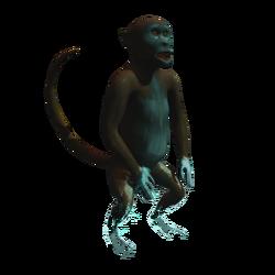 AC4DB - Howler Monkey