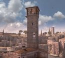 Borgia Towers
