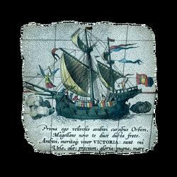 ACIV Le navire de Magellan