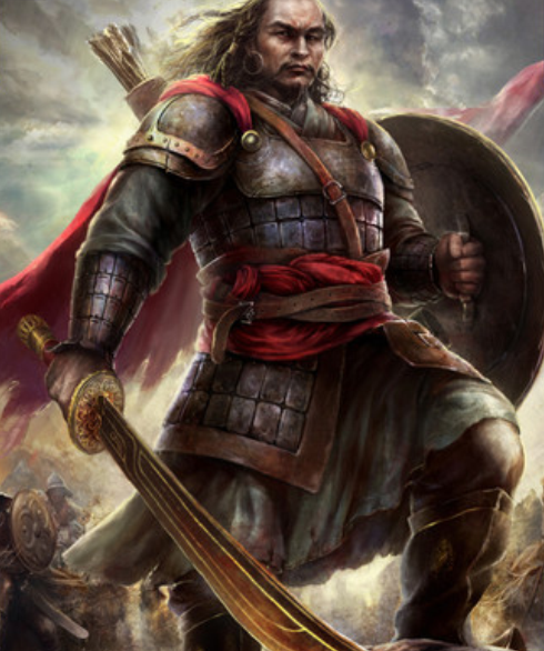 genghis khan assassin s creed wiki fandom powered by wikia