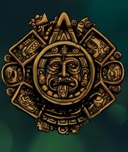 ACP Treasures Aztec relics