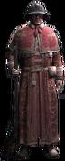 ACR Byzantine Gunman render
