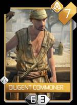ACR Diligent Commoner