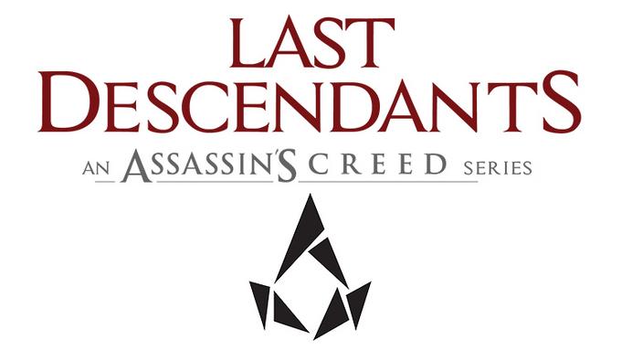 Ostatni potomkowie seria logo