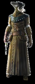 Templar - Malfatto