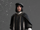 Database: Vieri de' Pazzi (Brotherhood)