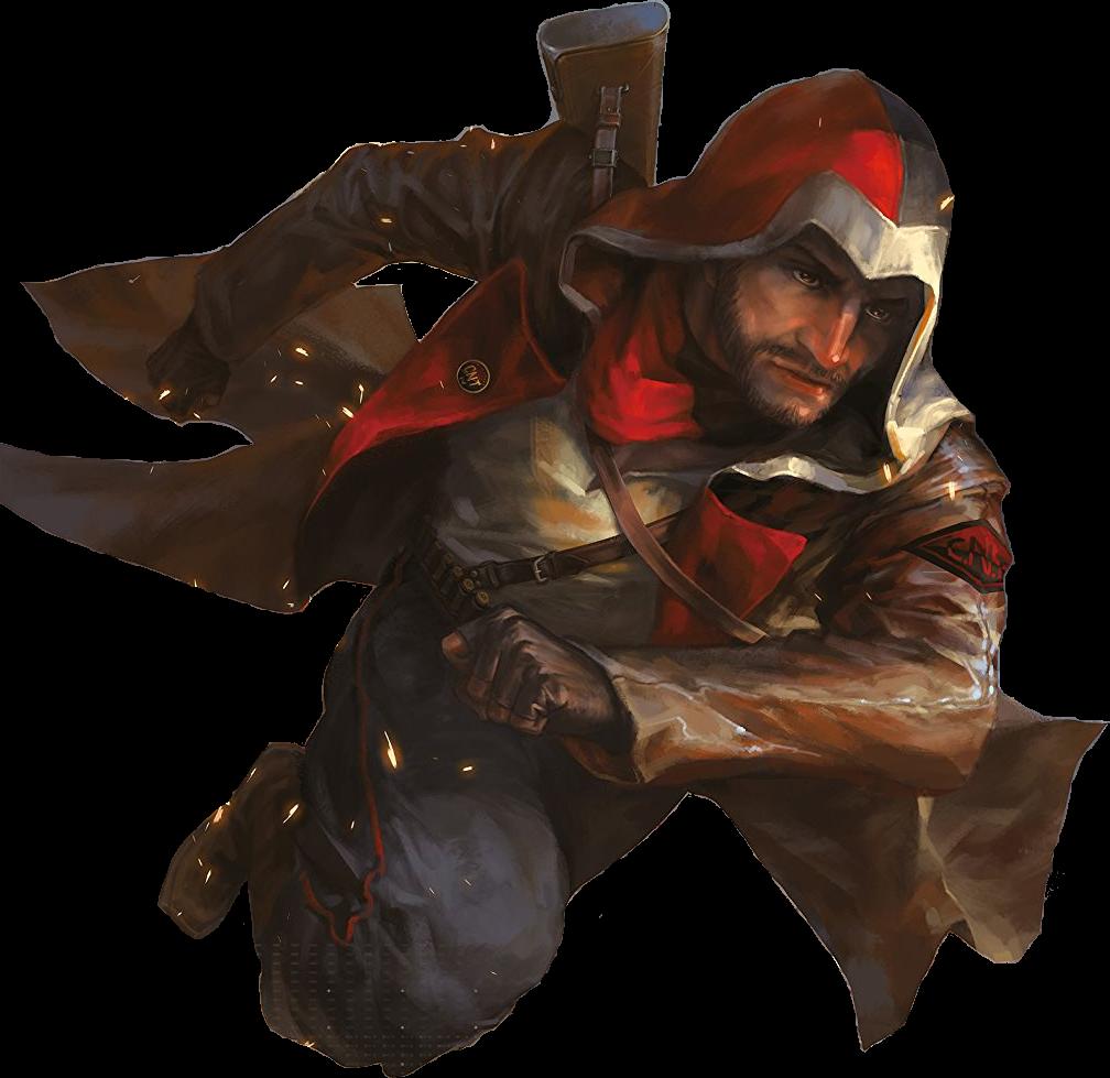 Ignacio Cardona Assassin S Creed Wiki Fandom