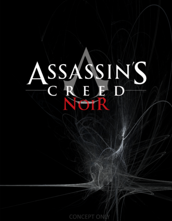User Blog Beserker9 Assassin S Creed Concepts Assassin S Creed Wiki Fandom