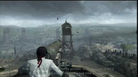 Assassin's Creed Brotherhood - E3 2010 - Guida al Singleplayer