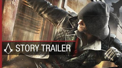 Assassin's Creed Syndicate Story Trailer US-0
