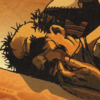 阿达吉尔发现伊兹密尔的身体