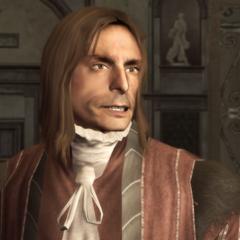 Giovanni's preek.