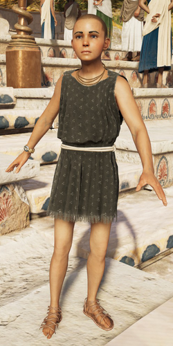 ACOD - Plato