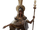 Isidora
