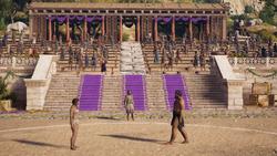 ACO Pankration Memory Screenshot 01
