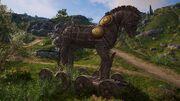 ACOd-SacredFavors-horse