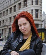 Aleissia Laidacker