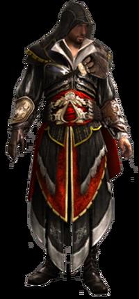 Armatura di Altaïr