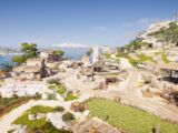 Kynthos Ruins