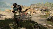 Edonos the Charging Bull 1