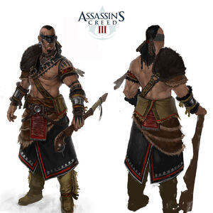 Johan Grenier Assassin S Creed Wiki Fandom