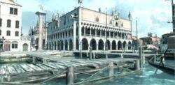 ACII Palais des Doges de Venise