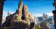 ACOD FoA Mausoleum of the Kingless Queen 04