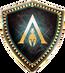ACOD Show me the money badge