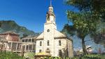 Kościół w Port Royal (AC4BF) (by Kubar906)