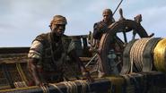 Ten świeży kapitan 3 by VectorPS3
