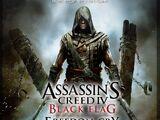 Assassin's Creed IV: Black Flag: Freedom Cry soundtrack