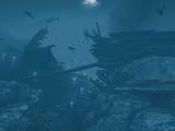 Ariabignes Shipwreck