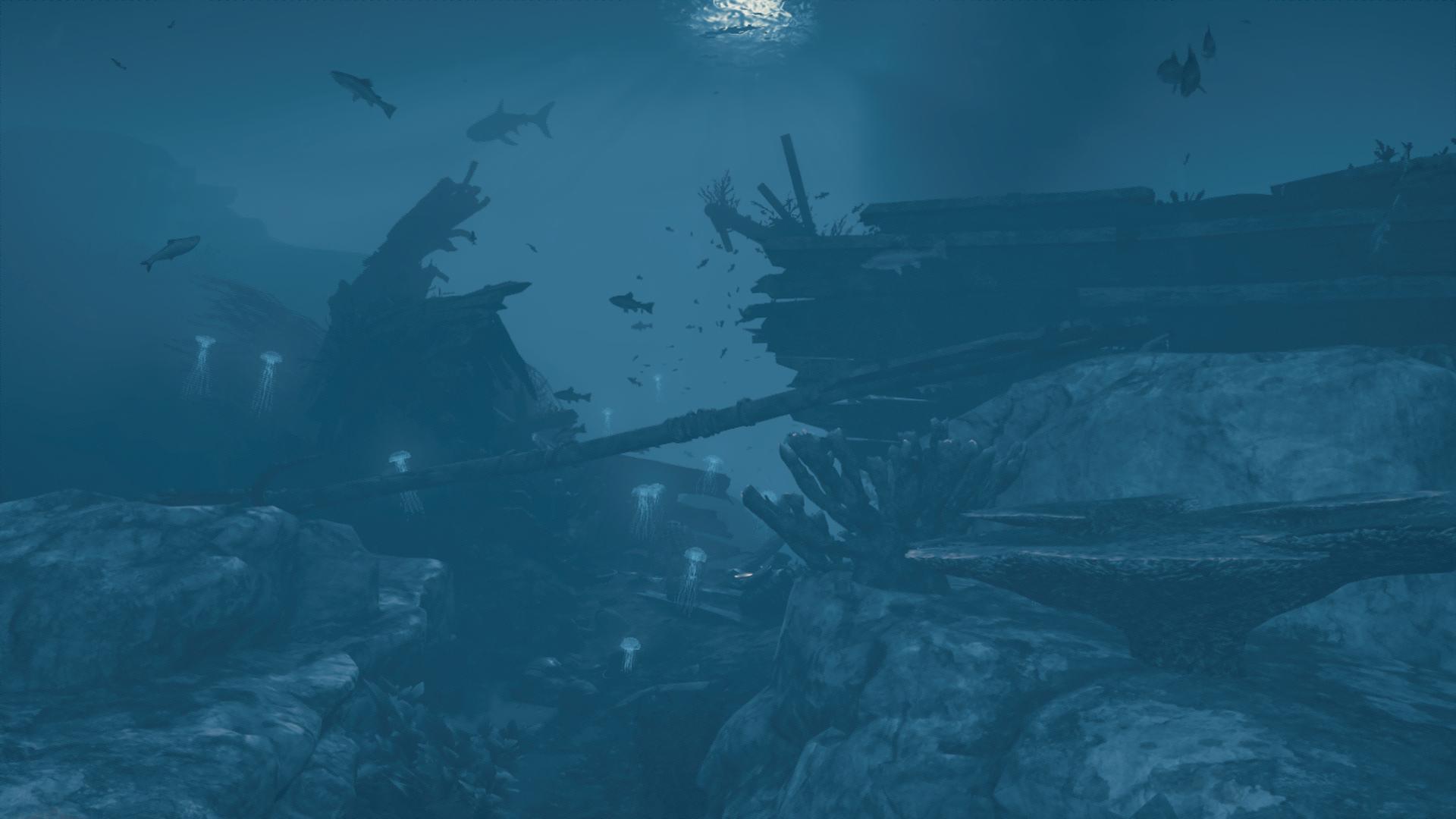 Ariabignes Shipwreck | Assassin's Creed Wiki | FANDOM
