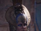 God's Wife of Amun