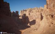 ACO Pissa Oros Citadel Bottom View