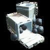 ACRO Compartiment à mortiers avancé