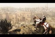 Altair a damasco