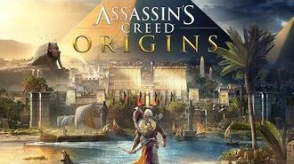 Assassin's Creed Origins (Full Soundtrack) - Sarah Schachner